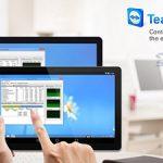 نرم افزار TeamViewer Free 12.0.72365