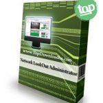 نرم افزار Network LookOut Administrator Professional 3.8.25
