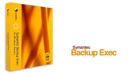 نرم افزار Symantec Backup Exec 15 v14.2 FP5