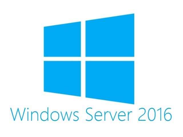 دانلود Windows Server 2016 Build 14393.1532