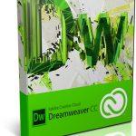 نرم افزار Adobe Dreamweaver CC 2018.v18.0.0.10136