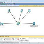 نرم افزار Cisco Packet Tracer 6.2