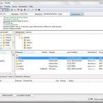نرم افزار FileZilla 3.28.0