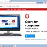 نرم افزار Opera 48.0.2685.52