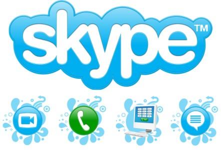 نرم افزار Skype 7.40.0.151