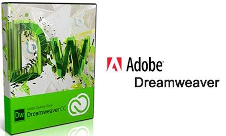 دانلود نرم افزار Adobe Dreamweaver CC 2018.v18.0.0.10136