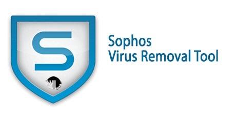 نرم افزار Sophos Virus Removal Tool 2.6.1