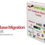 نرم افزار ESF Database Migration Toolkit Professional Editon v9.1.14