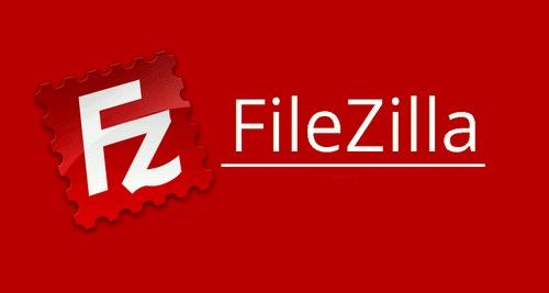 نرم افزار FileZilla 3.30.0