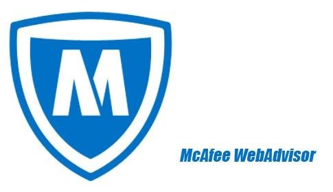 نرم افزار McAfee WebAdvisor 4.0.149