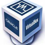 نرم افزار VirtualBox v5.2.4.119785