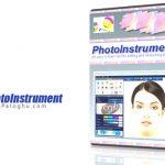 نرم افزار PhotoInstrument 7.6.960