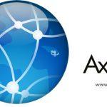 نرم افزار Axon Test 4.3.2.10